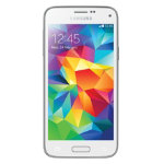 Samsung Galaxy S5 Mini G800 16GB 4G Sim Free Cellular Smartphone White