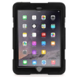 Griffin Survivor Apple iPad Air 2 Protective Case Black