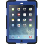 Griffin Survivor Apple iPad Air Protective Case Blue