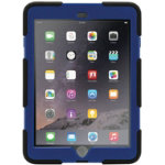 Griffin Survivor Apple iPad Air 2 Protective Case Blue