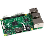 Raspberry Pi Model B   8GB NOOBS