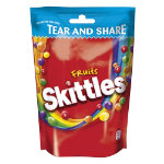Skittles pouch 174 grams