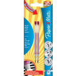 Paper Mate Replay Premium Pen Refill Pink Pack 2