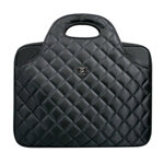 Port Designs Firenzetl toploading laptop case 15 16   black