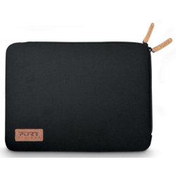 Port Designs Torina laptop sleeve case 15.6  black