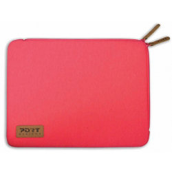 Port Designs Torina laptop sleeve case 1012.5  pink