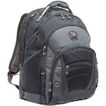 Wenger Notebook Backpack Synergy 154 Inch 380 x 470 x 60 mm Grey