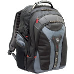 Wenger Notebook Backpack Pegasus 17 Inch 380 x 500 x 50 mm Black Blue