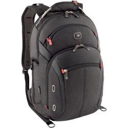 Wenger Laptop backpack Gigabyte 15.4 Inch 380 x 450 x 110 mm Black