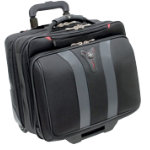 Wenger Laptop Case with Wheels CLP500D5 17 Inch 38 x 45 x 25 cm Black