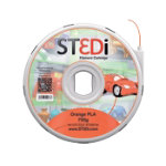 ST3Di ST 6006 00 Original Orange PLA Filament Cartridge