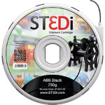 ST3Di 3D Filament Cartridge ST 6011 00 Black