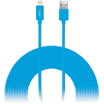 Jivo USB Lightning Cable Blue 3 m