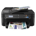 Epson Workforce WF 2650DWF multifunction inkjet printer