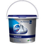 Domestos Toilet Cleaner Prof 3