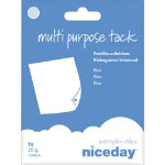 niceday Multi Purpose Tack Blue