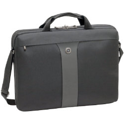 Wenger Laptop Case Legacy 17 Inch 337 x 445 x 89 mm BlackGrey