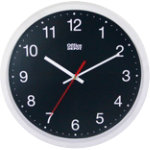 Wall Clock RD3330W White