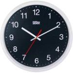 Wall Clock RD3330W White