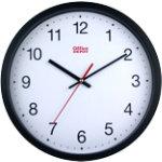 Wall Clock RD3330B Black
