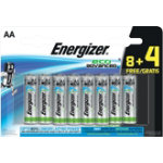 Energizer Batteries Eco Advanced AA Pack 12