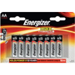 Energizer Batteries AA Pack