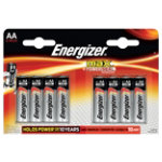 Energizer Batteries Max AA Pack 8