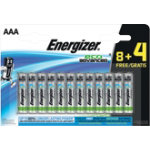 Energizer Batteries Alkaline Eco Advanced AAA 15 V 12 Pack