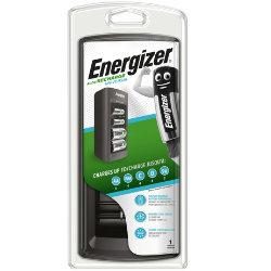Energizer Energizer Charger Plug Universal