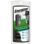 Energizer Universal Battery Charger UK Plug