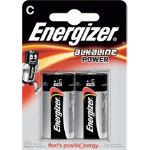 Energizer Batteries C 15 V