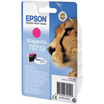 Epson T7013 Original Ink Cartridge C13T07134012 Mgenta