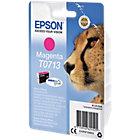 Epson T7013 Original Ink Cartridge C13T07134012 Magenta