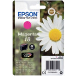 Epson 18 Original Ink Cartridge C13T18034012 Magenta Pack