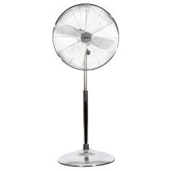 Igenix Pedestal Fan DF1660 Grey