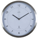 Kaava Radio Controlled Wall Clock 300mm Diameter