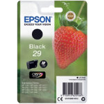 Epson 29 Original Ink Cartridge C13T29814012 Black