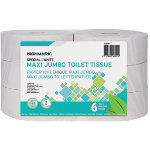 Highmark Toilet Rolls 2 ply Pack 6