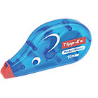 Tipp Ex Pocket Mouse Correction Tape Roller Disposable 42mm x 10m