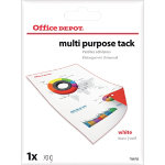 Sticky Tack White Office Depot 140G
