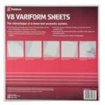 Twinlock Variform V8 11 3 4 X 14 12 Cash Column Sheets