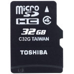 Toshiba SDHC Card M102 32 GB