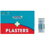 Wallace Cameron Sterile Blue Plasters Pk 150