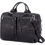 Samsonite Laptop Bag GT Supreme 156 Inch Black
