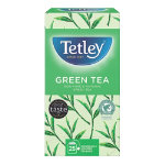 Tetley Pure Green Tea Bags 1293A