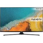 Samsung LED LCD TV UE49KU6400U 1245 cm 49