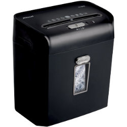 Rexel Paper Shredder Promax RPX612 UK   12 L