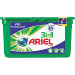Ariel 3 in 1 Regular Pods