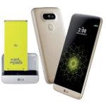 LG Smartphone G5 H850 Rose Gold