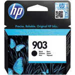 HP 903 Original Ink Cartridge T6L99AE Black